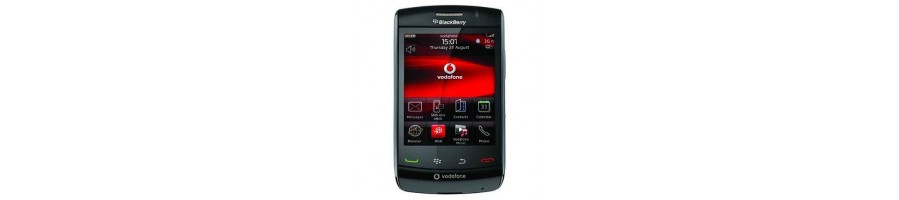 Repuestos de Móviles BlackBerry Storm 2 9520/9550