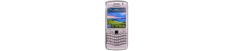 Comprar Repuestos de Móviles BlackBerry Pearl 9100/9105