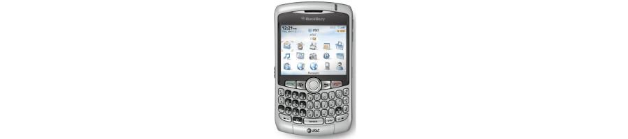 Accesorios , Repuestos, Reparaciones y Fundas para su BlackBerry Curve 8300