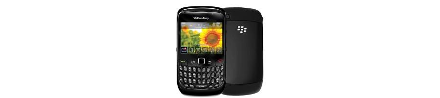 Comprar Repuestos de Móviles BlackBerry Curve 8520