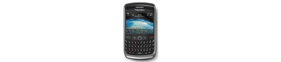 Venta de Repuestos de Móviles BlackBerry Curve 8900