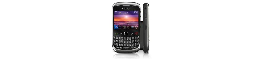 Accesorios , Repuestos, Reparaciones y Fundas para su BlackBerry Curve 9300