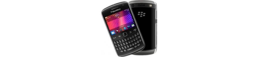 Accesorios , Repuestos, Reparaciones y Fundas para su BlackBerry Curve 9350