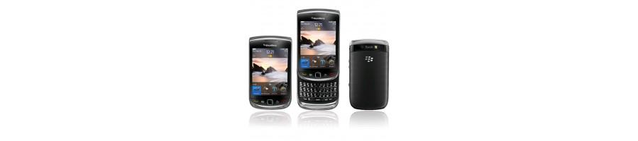 Accesorios , Repuestos, Reparaciones y Fundas para su BlackBerry Torch 9800/9810