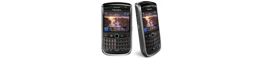 Accesorios , Repuestos, Reparaciones y Fundas para su BlackBerry Bold 9650