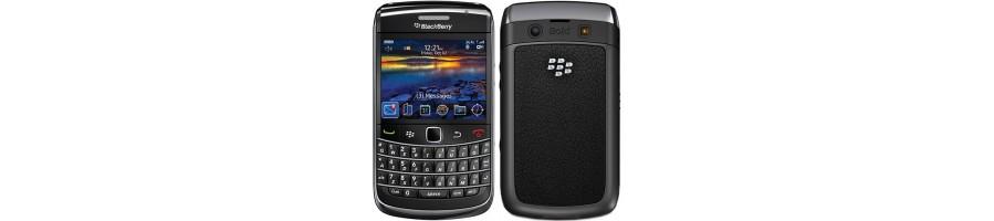 Accesorios , Repuestos, Reparaciones y Fundas para su BlackBerry Bold 9700