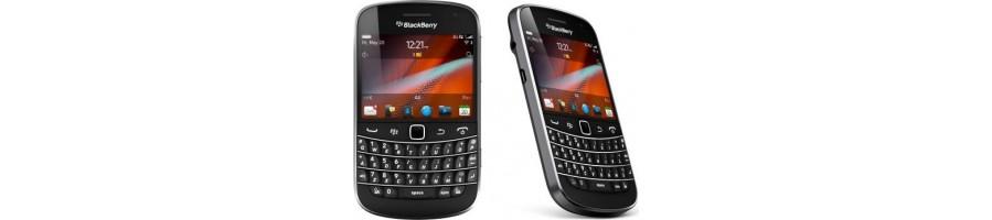 Venta de Repuestos de Móviles BlackBerry Bold 9900 Madrid
