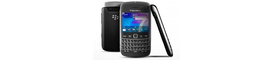 Accesorios , Repuestos, Reparaciones y Fundas para su BlackBerry Bold 9790