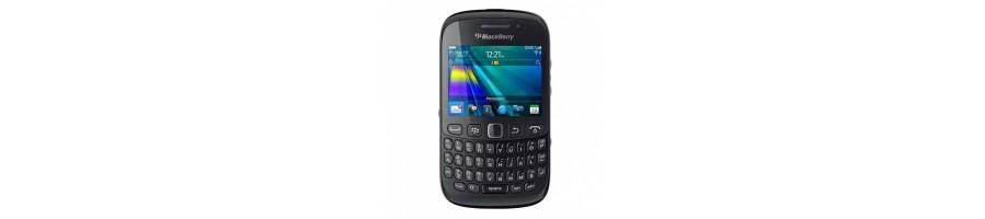 Accesorios , Repuestos, Reparaciones y Fundas para su BlackBerry Curve 9220