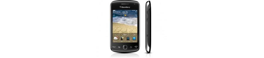 Accesorios , Repuestos, Reparaciones y Fundas para su BlackBerry Curve 9380