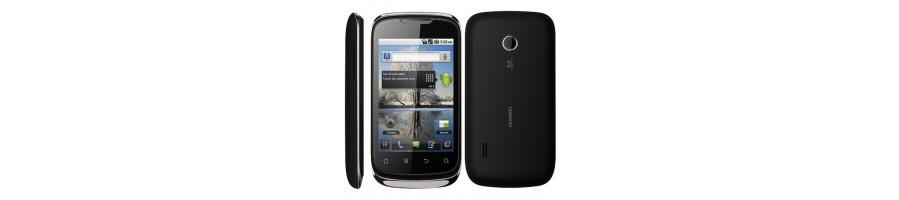 Accesorios , Repuestos, Reparaciones y Fundas para su Huawei Sonic U8650