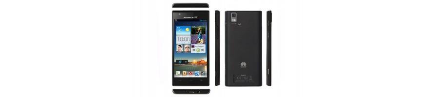 Comprar Repuestos de Móviles Huawei P2 Ascend Online Madrid