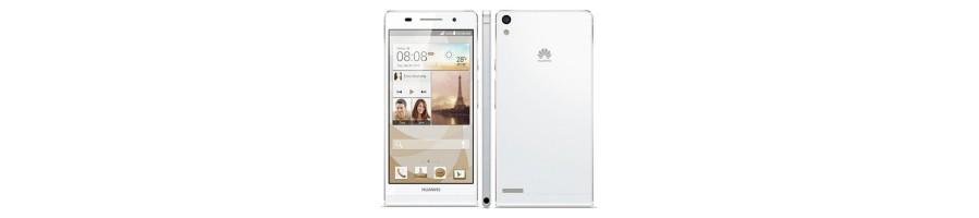 Accesorios , Repuestos, Reparaciones y Fundas para su Huawei Ascend P6