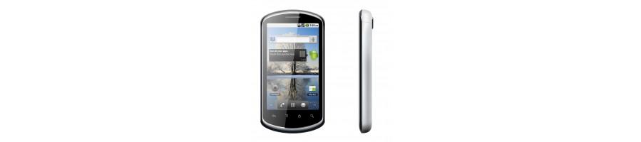 Accesorios , Repuestos, Reparaciones y Fundas para su Huawei Ideos X5 U8800