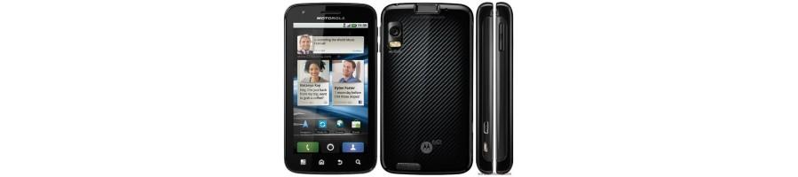 Accesorios , Repuestos, Reparaciones y Fundas para su Motorola Atrix