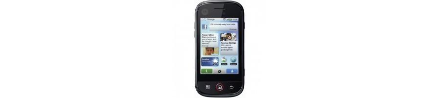 Venta de Repuestos de Móviles Motorola Dext Online Madrid