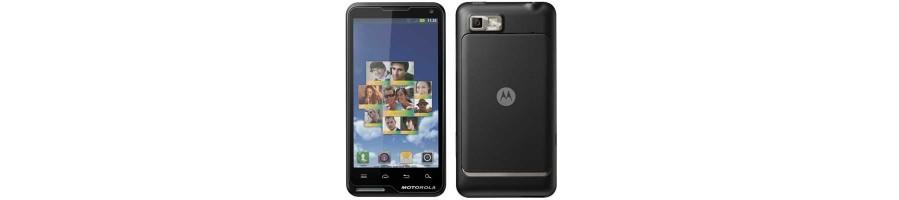 Accesorios , Repuestos, Reparaciones y Fundas para su Motorola Motolux XT615