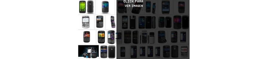Comprar Repuestos de Móviles BlackBerry Otros Modelos