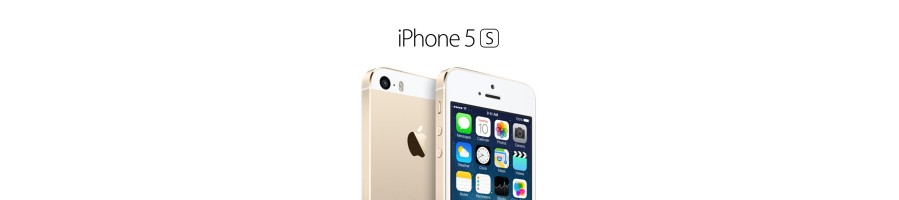 Comprar repuestos iPhone 5S