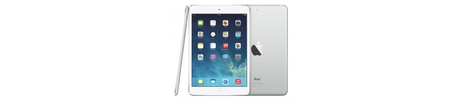 Comprar Repuestos de Tablet iPad 5 Air ¡Ofertas! Madrid