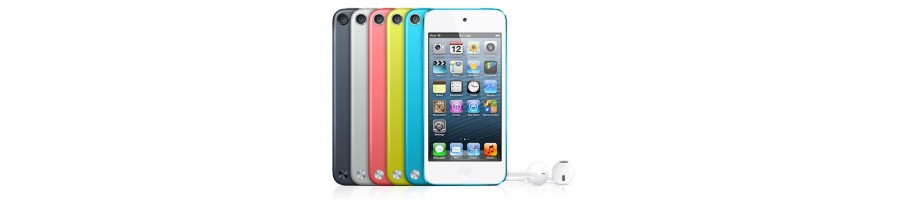 Venta de Repuestos de Móviles Apple iPod Touch 5g Madrid
