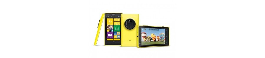 Venta de Repuestos de Móviles Nokia Lumia 1020 Online