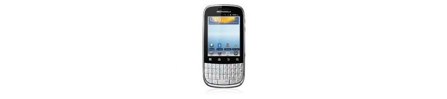 Comprar Repuestos de Móviles Motorola XT311 / XT316 / SPICEKEY