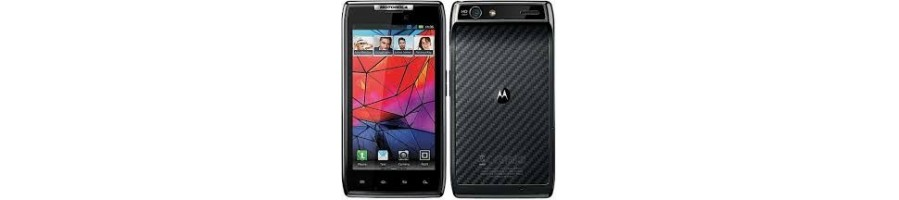 Accesorios , Repuestos, Reparaciones y Fundas para su Motorola Razr Maxx XT910
