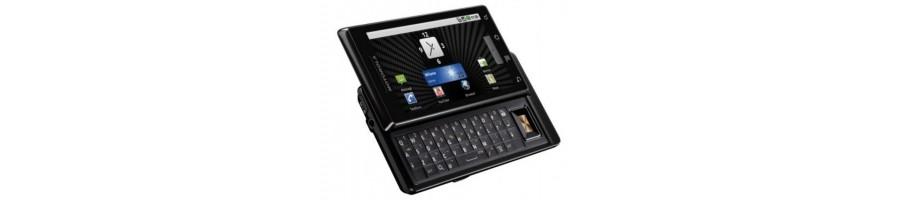 Accesorios , Repuestos, Reparaciones y Fundas para su Motorola Moto Xt702