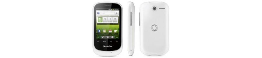 Accesorios , Repuestos, Reparaciones y Fundas para su Huawei U8160 Vodafone 858