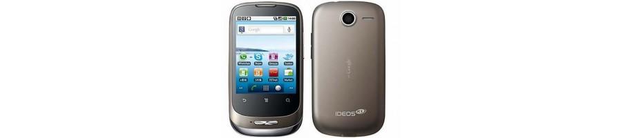 Venta de Repuestos de Móviles Huawei U8180 Ideos X1