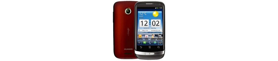 Comprar Repuestos de Móviles Huawei U8510 Ideos X3 Madrid