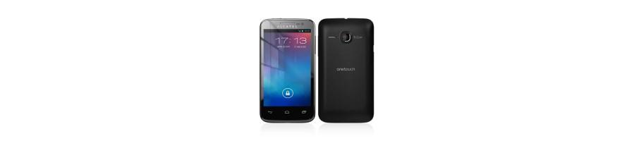 Accesorios , Repuestos, Reparaciones y Fundas para su Alcatel OT5020 One Touch MPOP