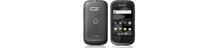 Accesorios , Repuestos, Reparaciones y Fundas para su Alcatel V860 Vodafone Smart II