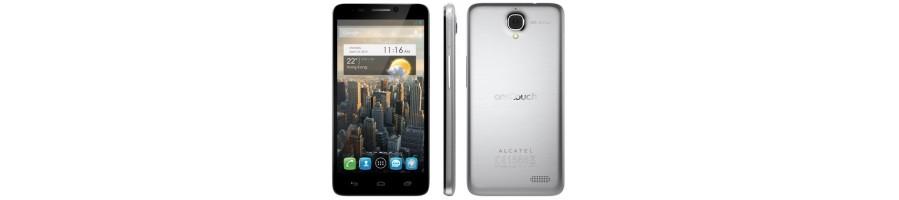 Comprar Repuestos de Móviles Alcatel OT-6030 Idol Online