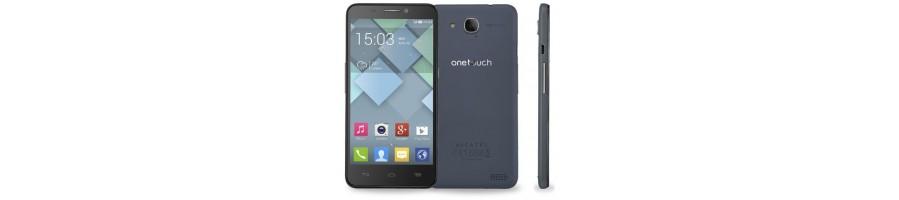 Accesorios , Repuestos, Reparaciones y Fundas para su Alcatel OT-6034 One Touch Idol S