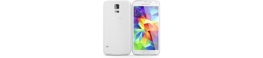 Comprar repuestos Samsung Galaxy S5 G900F