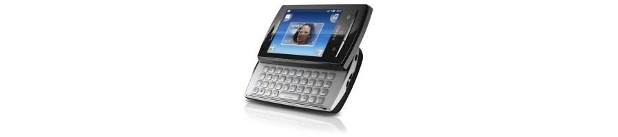 Comprar Repuestos de Móviles Sony Xperia X10 Mini Pro U20