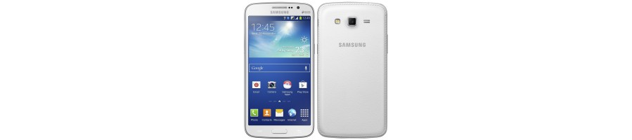 Comprar repuestos Samsung Galaxy Grand 2 G7105