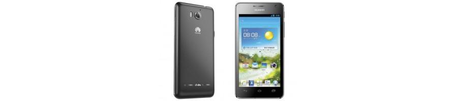 Comprar Repuestos de Móviles Huawei G600 Ascend u8950
