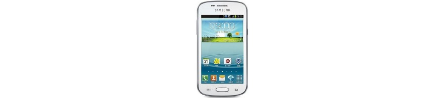 Repuestos de Móviles Samsung S7570 / S7572 Trend II Duos