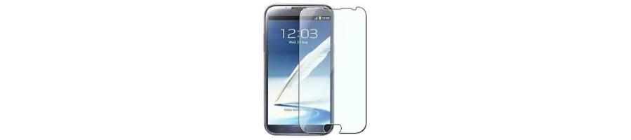 Protectores De Pantalla Samsung Galaxy S7570 / S7572 Trend II Duos