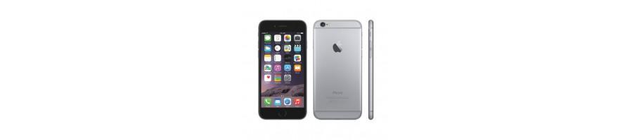 Venta de Repuestos de Móviles Apple iPhone 6 Online Madrid