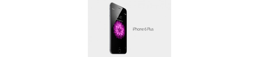 Comprar repuestos iPhone 6 Plus